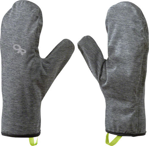Outdoor Research Shuck Shell Mitts