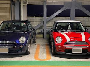 ミニクーパーS  R53のカスタム事例画像 TAKAHIRO@さんの2020年10月24日10:08の投稿