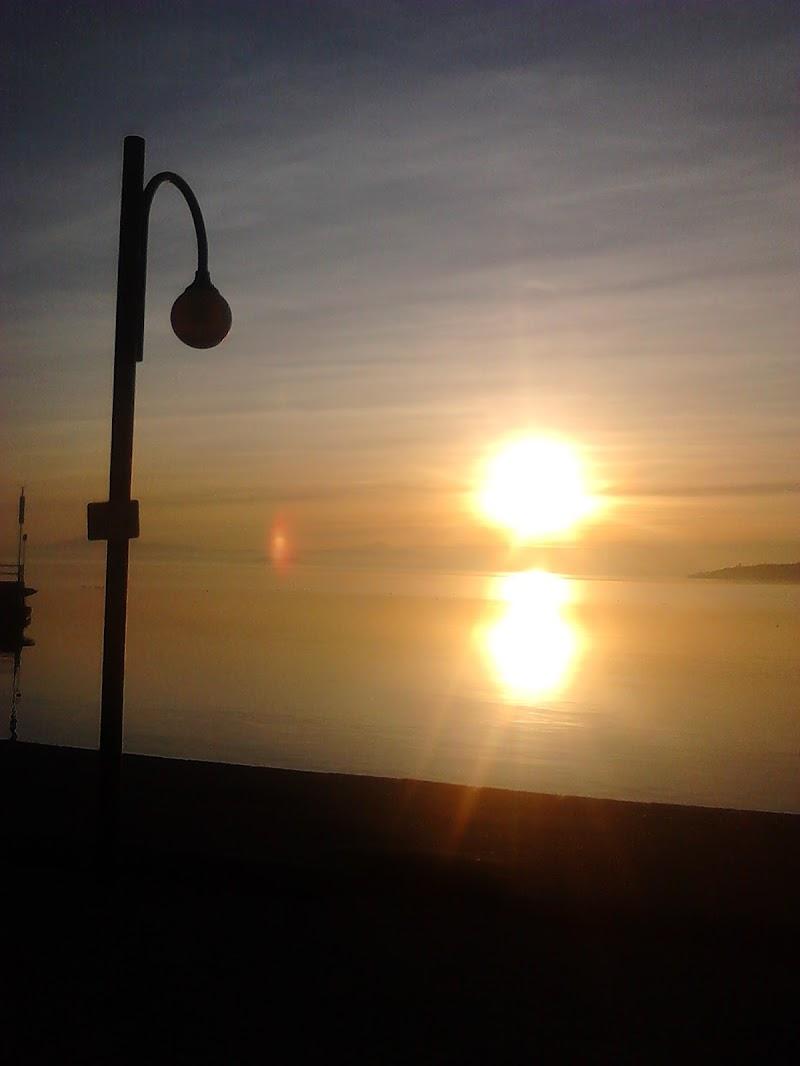 tramonto di Fasa81