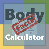 Body Facts Calculator
