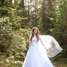 Wedding photographer Anna Zavodchikova (linxphoto). Photo of 25.10.2018
