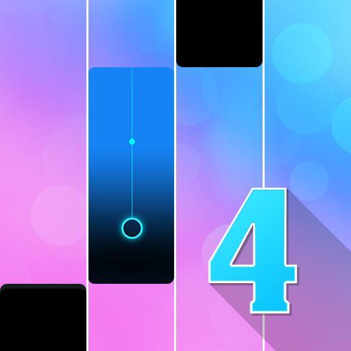 Piano Tiles 4 (game)