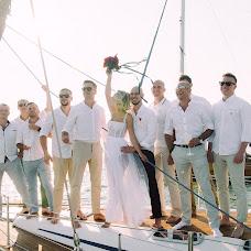 Wedding photographer Sonya Kolomiyceva (Ksonia). Photo of 28.02.2018