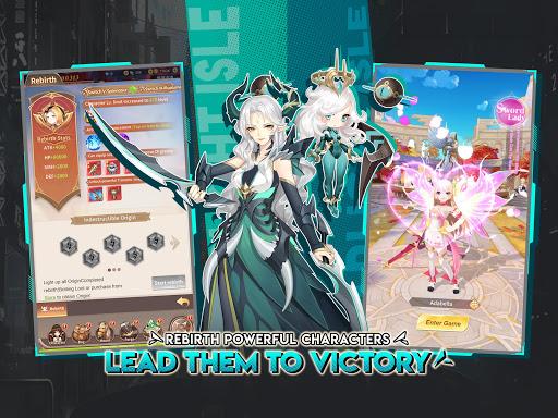 Starlight Isle screenshot 15