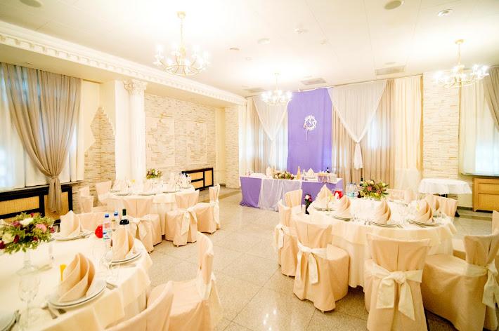 Фото №2 зала Византий