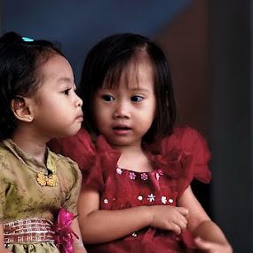 hhmmmm........ by Yulianto Efendy - Babies & Children Children Candids