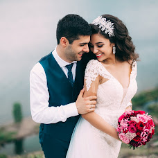 Wedding photographer Ekaterina Andreeva (Ekaterinaand). Photo of 30.07.2018