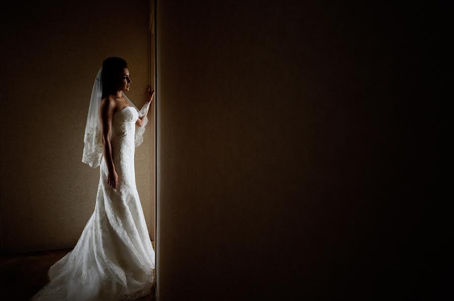 Весільний фотограф Артур Погосян (Pogart). Фотографія від 12.01.2016