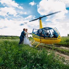 Wedding photographer Aleksey Degtev (EGSTE). Photo of 09.06.2017