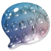 Droplet Keyboard