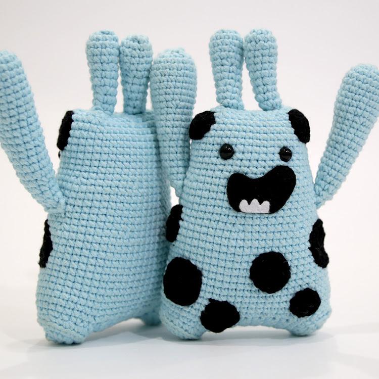 Dodo Handmade Crochetties