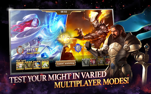 Game Might & Magic Heroes: Era of Chaos APK for Windows Phone