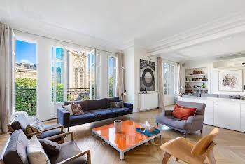 Appartement 7 pièces 242,01 m2