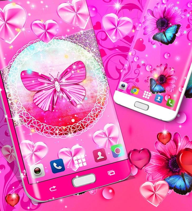 Wallpapers for girls screenshots