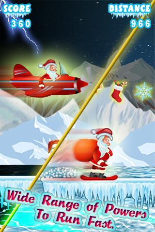 Run At North Pole 1.2 screenshots 5