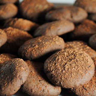 The Easiest Chocolate Cookies Ever