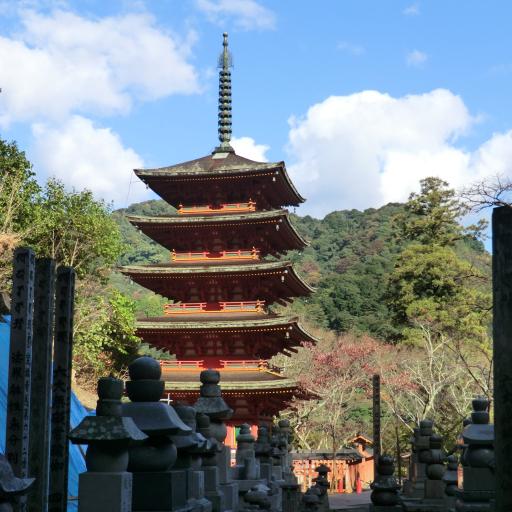 奈良県 長谷寺(JP169) 旅遊 LOGO-玩APPs