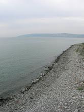 Photo: Sea of Galilee