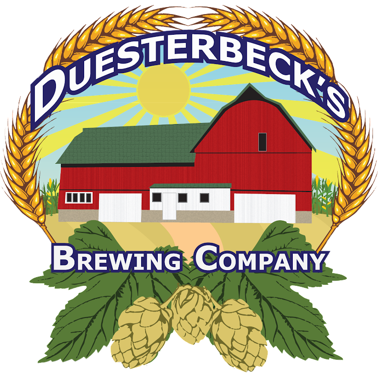 Logo for Duesterbeck's Brewing Company