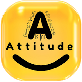 Virtues - A is for Attitude