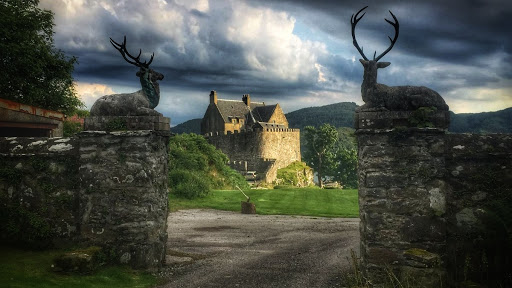 fantasmas-castillo-embrujado-duntrune-escocia
