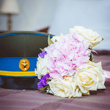 Wedding photographer Marya Denisova (denisovafoto). Photo of 07.05.2014