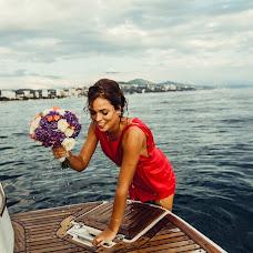Wedding photographer Mila Tikhaya (shilovaphoto). Photo of 19.09.2017