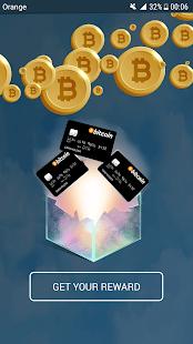Btc mining - Bitcoin wallet - náhled
