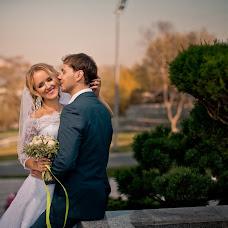 Wedding photographer Roman Dvoenko (Romanofsky). Photo of 20.02.2015
