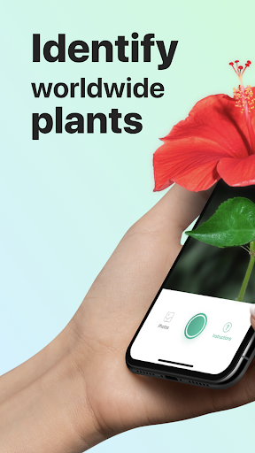 PictureThis: Identify Plant, Flower, Weed and More  screenshots 1
