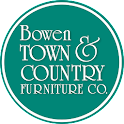 Bowen Town & Country Furniture icon