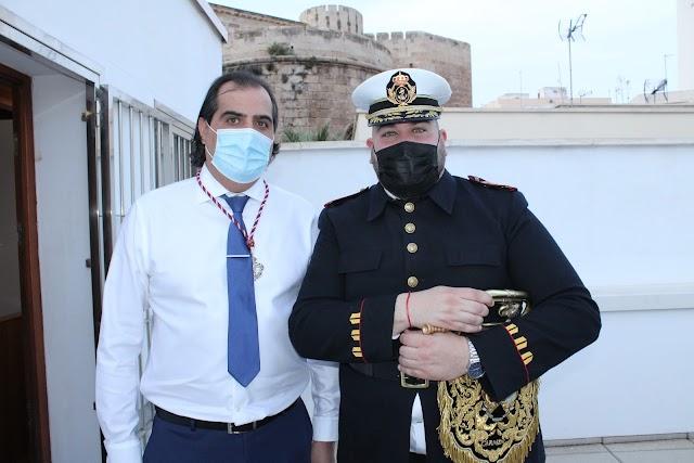 David Marín y Francisco Javier Fernández.