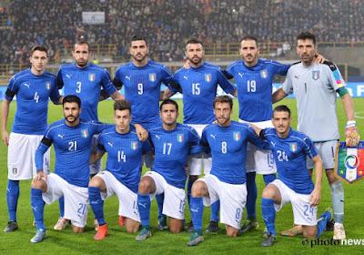 Analyse van Italië, Zweden en Ierland, onze tegenstanders op het EK 2016
