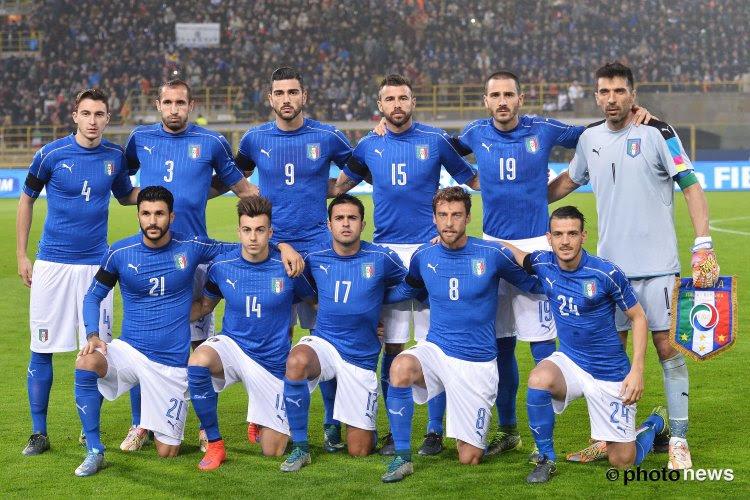Onze EK-tegenstanders doorgelicht: hoe staan Italië, Zweden en Ierland ervoor?