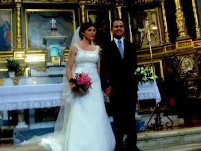 Photo: Boletín 123 - Humberto y Ana