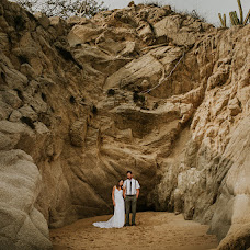 Wedding photographer Karla Posadas (kape). Photo of 01.09.2017