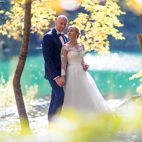 Wedding photographer Krzysztof Lisowski (lisowski). Photo of 05.01.2018