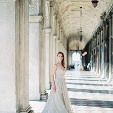 Wedding photographer Nastya Vesna (nastiavesna). Photo of 15.07.2016