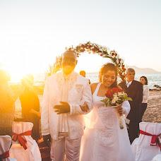 Wedding photographer Maximiliano Troncoso (troncoso). Photo of 22.04.2015