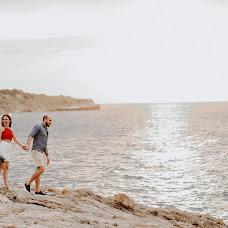 Wedding photographer Ayşegül Aydın (Bogaziciphoto). Photo of 09.06.2018