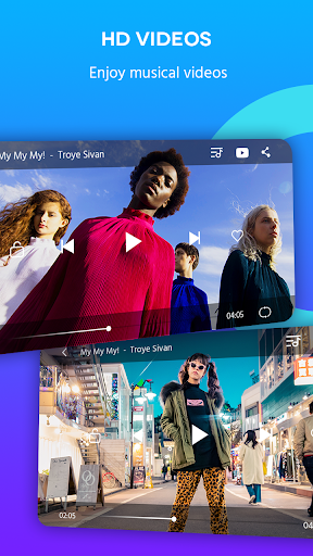 Free Music - Music Player & MP3 Player & Music FM screenshot 7