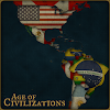 문명의 시대 - 아메리카
