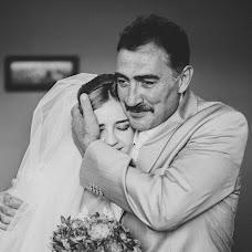 Wedding photographer Maks Kerzhencev (MaxKerzh). Photo of 29.01.2015