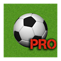 Football 3D Live Wallpaper Pro icon