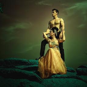 by Anang Handoko - People Couples