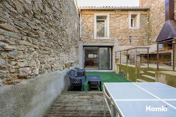 maison à Argeliers (11)