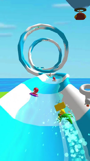 Waterpark: Slide Race 1.0.8 screenshots 3