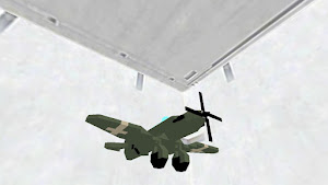 シュツーカ爆撃機