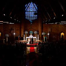 Wedding photographer Diego Huertas (cHroma). Photo of 06.12.2016