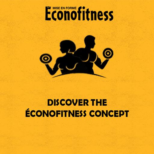 Econofitness Workout